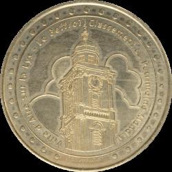 Médaille Aire sur la Lys