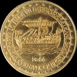 Médaille Barfleur