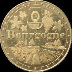 Médaille Bourgogne