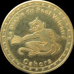 Médaille de Cahors