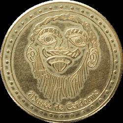 Médaille Musée de Cerdagne