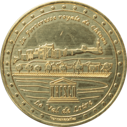 Médaille de Chinon