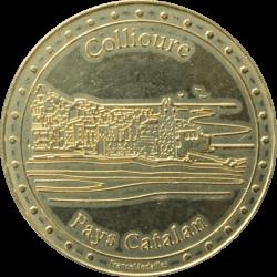 Médaille de Collioure