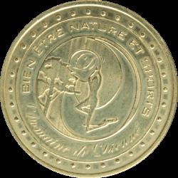 Médaille Défi Planet...