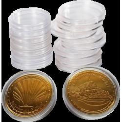 Capsules Médailles