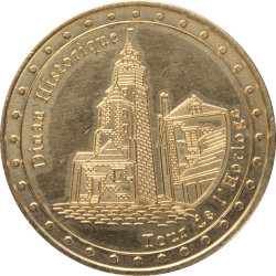 Médaille Dinant -...