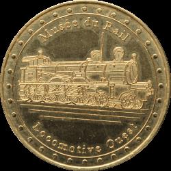 Médaille Dinant - Musée du...