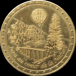 Médaille Jura