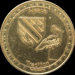 Médaille de Strasbourg Artal