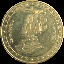 Médaille le Jean Bart