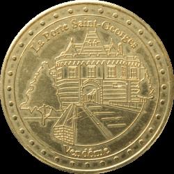 Médaille Vendôme
