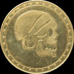 Médaille Miripili - L'Ile...