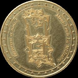 Médaille de Mont-Louis