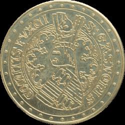 Médaille Montaner - Château
