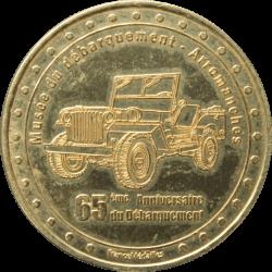 Médaille du Musée du...