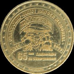 Médaille des musée des...