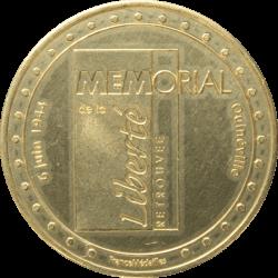Médaille Mémorial de la...