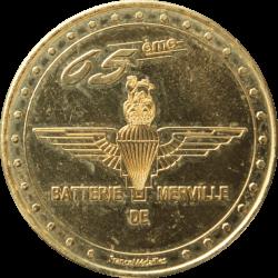 Médaille Batterie de Merville