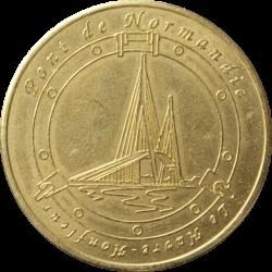 Médaille du Pont de...