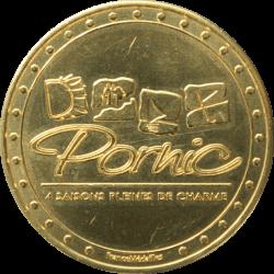 Médaille de Pornic