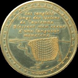 Médaille Quinéville...