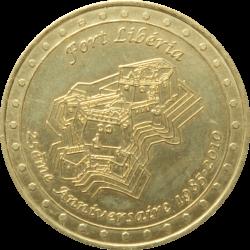 Médaille Villefranche de...