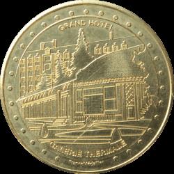 Médaille Vittel - Grand...